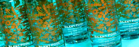 silent pool gift set archives silent pool distillers silent pool gin the gin bottle out there