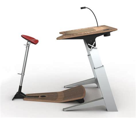Keen Office Furniture Desks Martin Keen S Alternative Workstation Design Core77