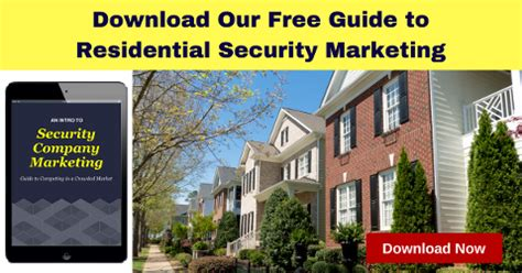 free ebook home security marketing how to compete