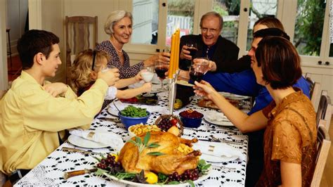 dht controlled by what you eat you bet find out how to 9 thanksgiving facts we bet you don t know cnn
