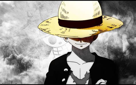 film cowboy keren monkey d luffy wallpapers wallpaper cave