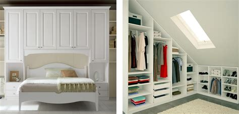 camere da letto salvaspazio 5 idee salvaspazio per la da letto