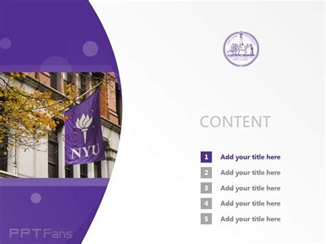 Nyu Powerpoint Template Business Plan Template Nyu Powerpoint Template