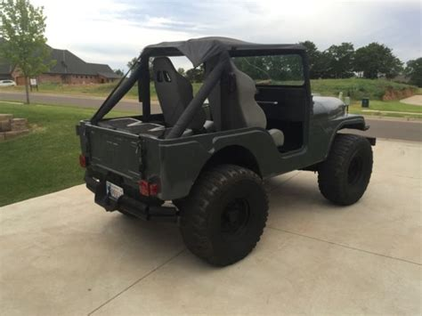 willys jeep lifted 1958 willys jeep for sale or trade lifted willys jeep