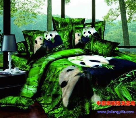 bettdecke tiere gr 252 n panda werbeaktion shop f 252 r werbeaktion gr 252 n panda bei