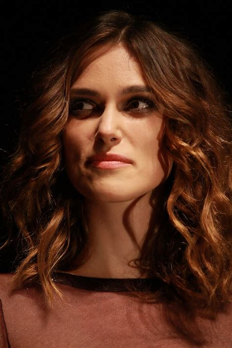 Keira Knightly In Chanel At Tiff For Atonement Premiere In Canada by Keira Knightley Photos Photos Quot Atonement Quot Tiff Premiere