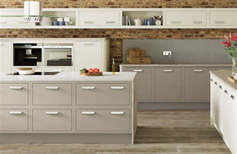 In Frame Slab Door Kitchen by In Frame Kitchens Traditional Contemporary