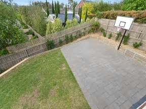Cost To Build A Backyard Basketball Court 1000 Images About Basketball Court On Pinterest
