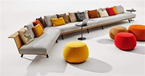 layout tempat duduk rapat contoh model kursi dan sofa minimalist modern masa kini