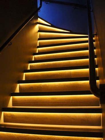 traptrede verlichting led strip traptrede verlichting complete set warm wit