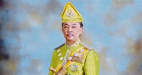 pahang declares st jan  state holiday   ruler
