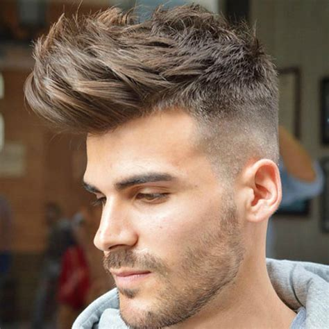 pictures of nice male haircuts 31 good haircuts for men 2018