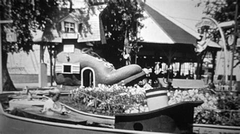 lagoon  oldest amusement park   west
