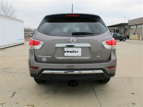 infiniti jx35 weight trailer hitch by curt for 2013 jx35 c13126