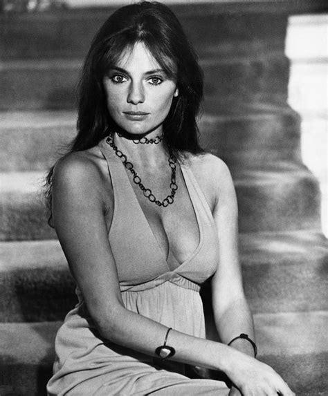 hollywood actress jacqueline 354 best y jacqueline bisset images on pinterest
