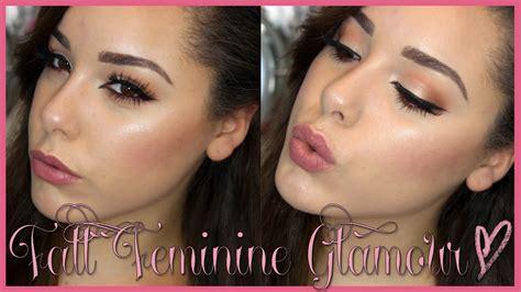 eyeshadow tutorial makeup geek fall feminine glamour ft makeup geek eyeshadows talk