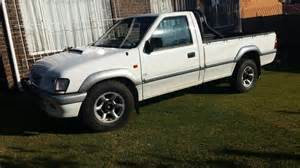 Isuzu For Sale Isuzu Kb 280 For Sale Kempton Park Co Za
