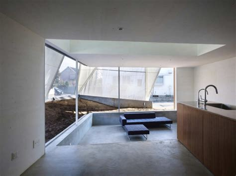 house office design suppose design office house in kodaira sgustok design