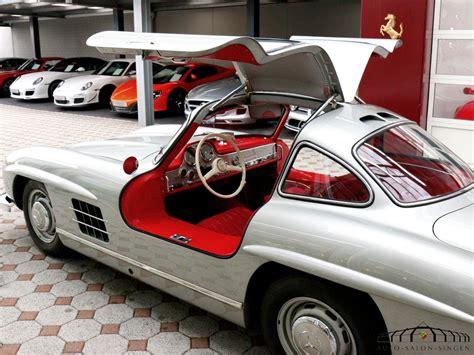 Auto Singen by Mercedes 300 Sl Gullwing Coup 233 Auto Salon Singen