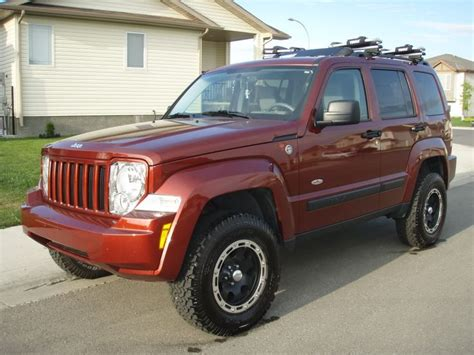 2006 jeep liberty tire size 73 best images about jeep liberty kk on jeep