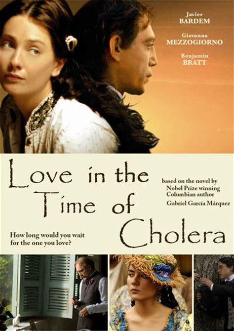 Film Love In The Time Of Cholera | love in the time of cholera movie review 2007 roger ebert
