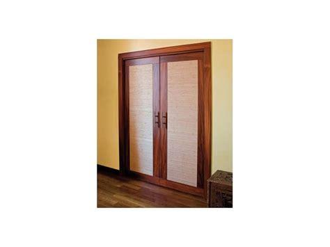porta a doppio battente porta scorrevole a doppio battente a scomparsa in legno