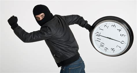 Stealing Time employees stealing time lateo surveillance ltd