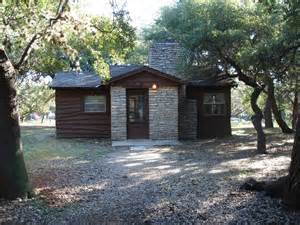 panoramio photo of garner state park cabin