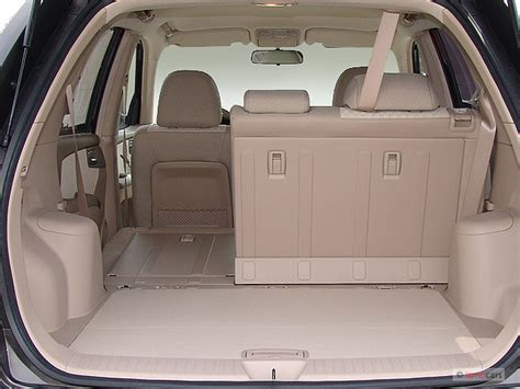 2005 Kia Spectra Battery Image 2005 Kia Sportage 4 Door Lx 4wd V6 Auto Trunk Size