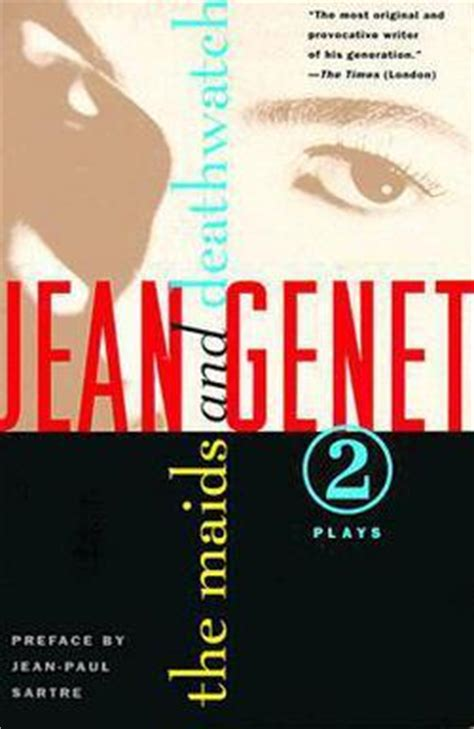 jean genet the maids analysis the maids summary and analysis like sparknotes free