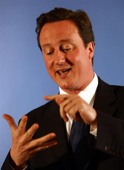 No Between Cameron And by With Pressure Mounting Will Cameron With A