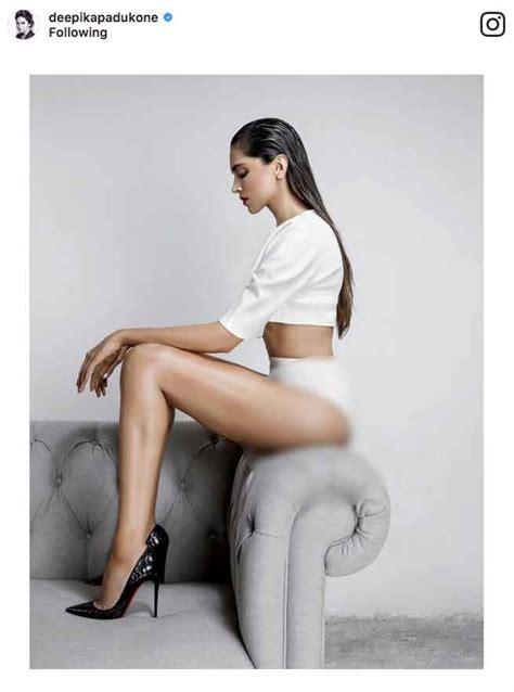 actress deepika padukone instagram deepika padukone s reply to haters for body shaming is