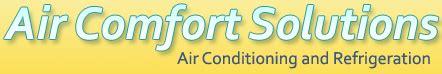 comfort air solutions air comfort solutions