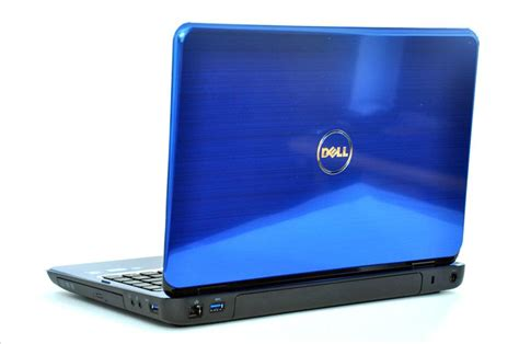 Dell Inspiron 14r Second new dell inspiron 14r n4110 2nd generation i3 blue color