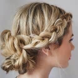 hochsteckfrisuren duennes haar