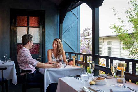top restaurants  hidden city secrets