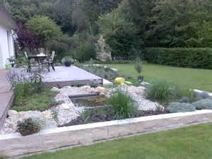 terrassen gestaltung terrassengestaltung mit wasserbecken m 246 belideen