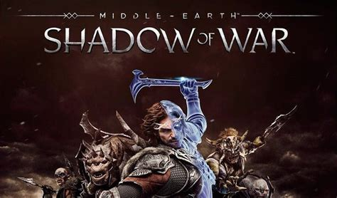 A War Of Shadows leak confirms middle earth shadow of war coming to the