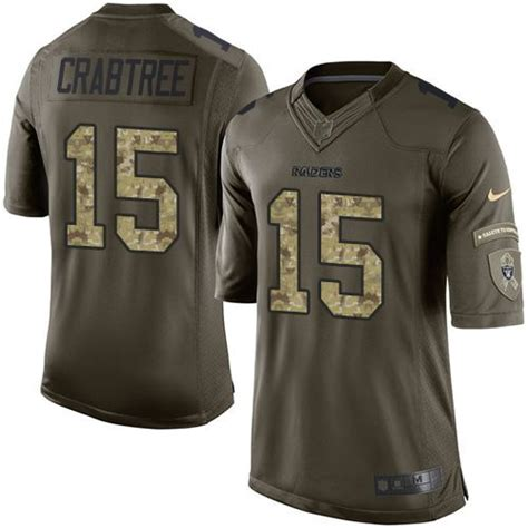 youth michael crabtree 15 jersey a lifetime p 1594 nike raiders 15 michael crabtree green youth stitched nfl