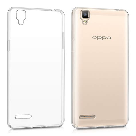 Ultrathin Oppo 3 ultra thin tpu for oppo f1 a35 transparent