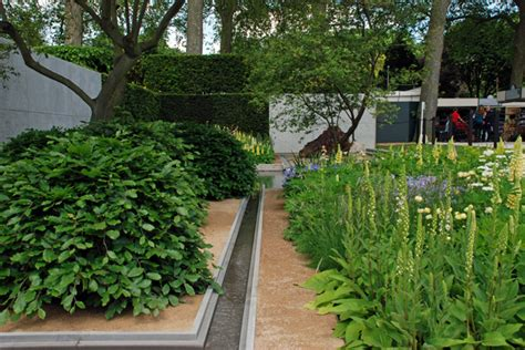 Cox At Chelsea Flower Show by Luciano Giubbilei Cox Garden Designs