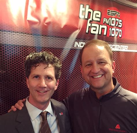 listen to 1070 the fan dan dakich exclusive podcast radio indiana