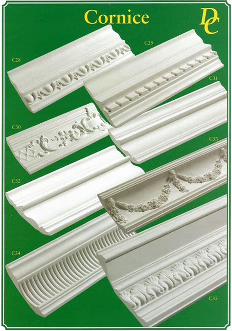 Decorative Cornice Prices Darley Classics Period Mouldings
