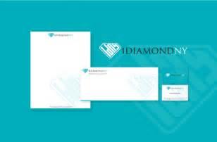 logo design sample logo asia gold amp diamond jewelry