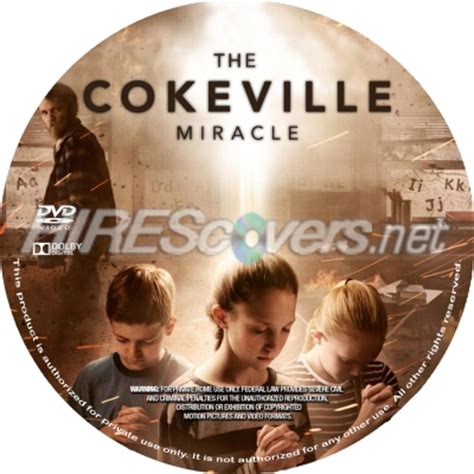 The Cokeville Miracle The Cokeville Miracle By Sleyter Dvd Covers Dvd Labels Covers Bluray Labels