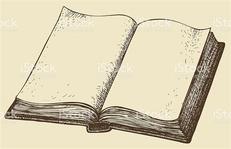 libro the drawing book an vector boceto libro abierto arte vectorial de stock y m 225 s im 225 genes de abierto 458035607 istock