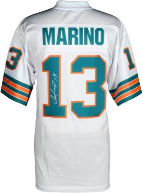 throwback white dan marino 13 jersey unique p 1586 miami dolphins 13 dan marino authentic throwback green