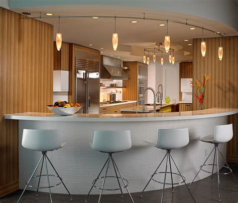Kitchen Counter Designs For Comfortable Kitchen Kitchen Bar Counter Design