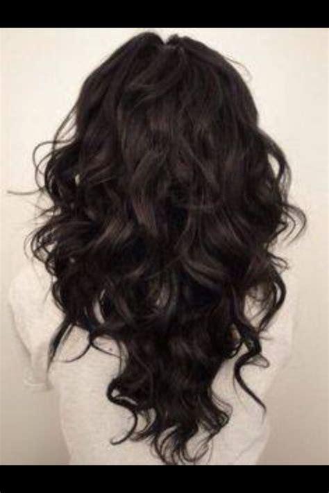 corte en cabello ondulado 1000 ideas sobre cortes de pelo rizado negro en pinterest