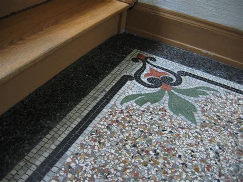 terrazzo floor tile stores home ideas collection